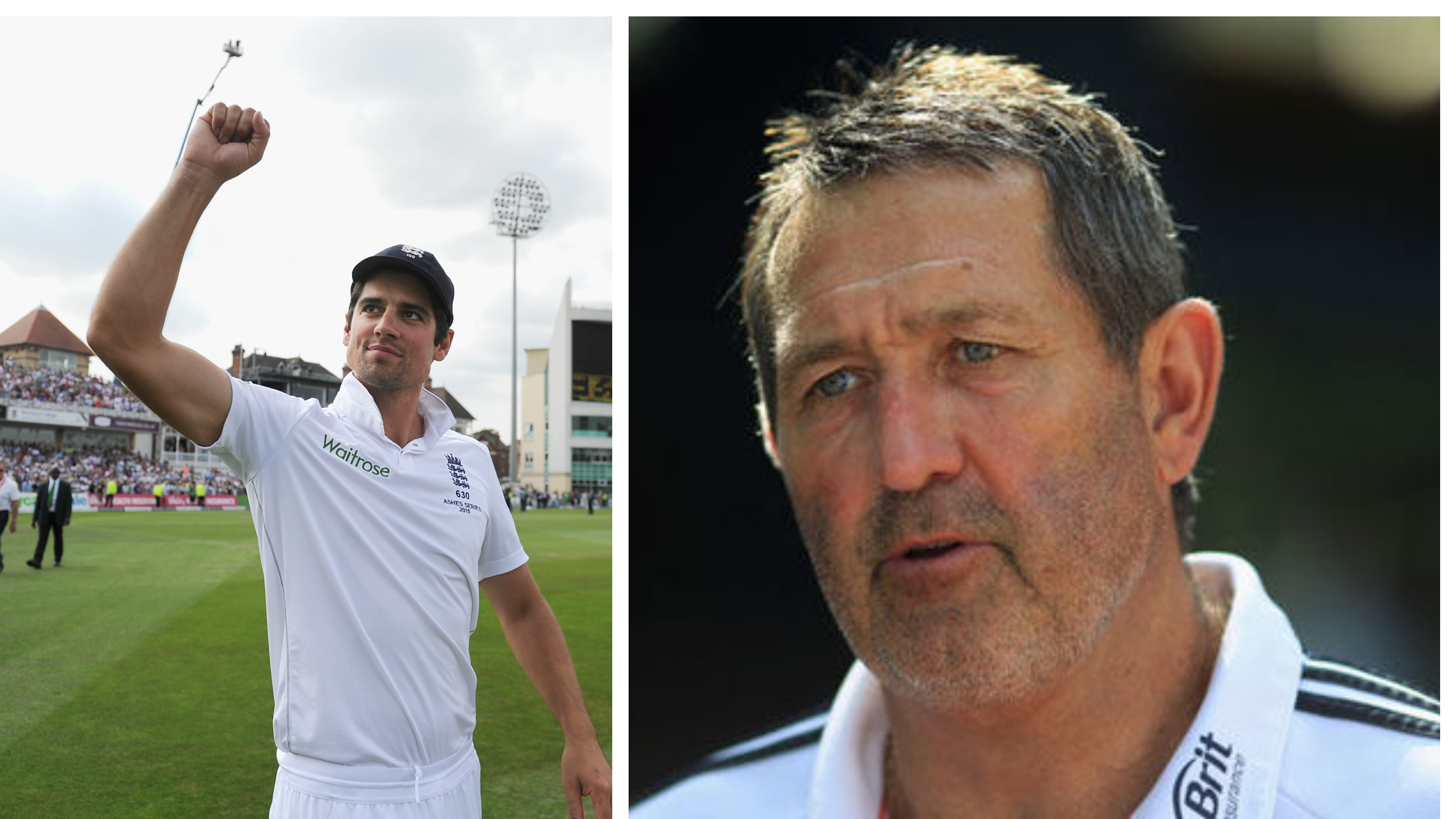 ENG vs IND 2018: A genuine legend of English cricket, says Graham Gooch on Alastair Cook