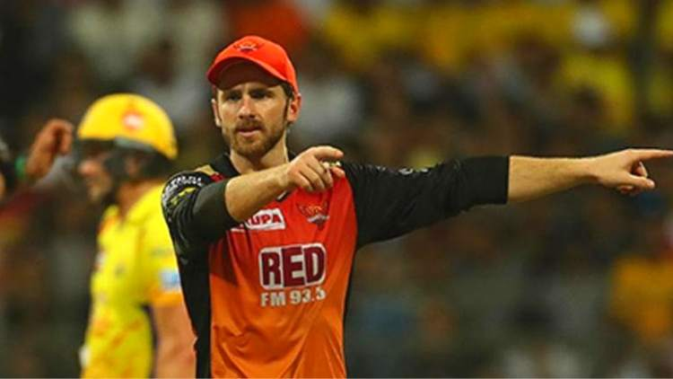 Williamson said leading SRH in the IPL was amazing experience for him | AFP