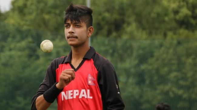 IPL 2018: Sandeep Lamichhane moved by Gautam Gambhir's humility and care