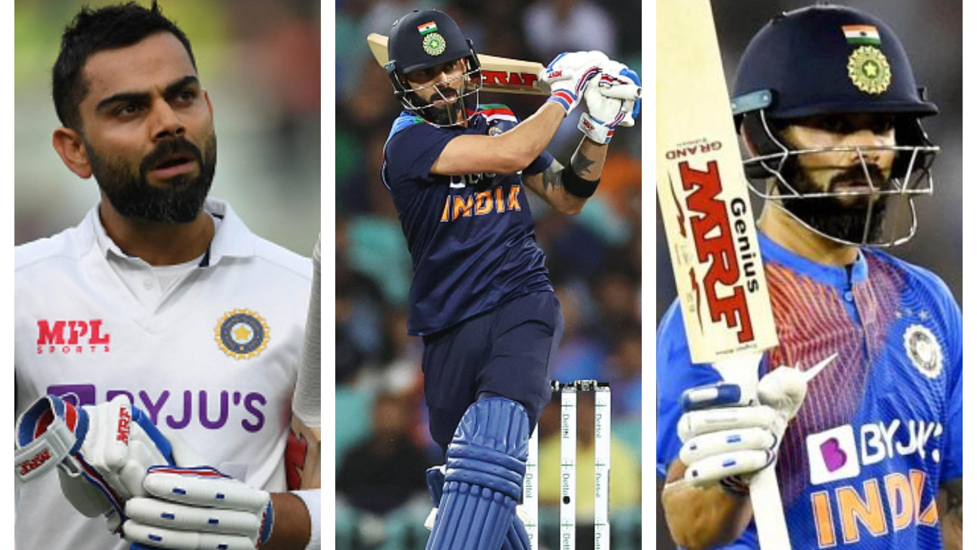 Virat Kohli named ICC Male Cricketer of the Decade, also wins Men's ODI Cricketer of the Decade award