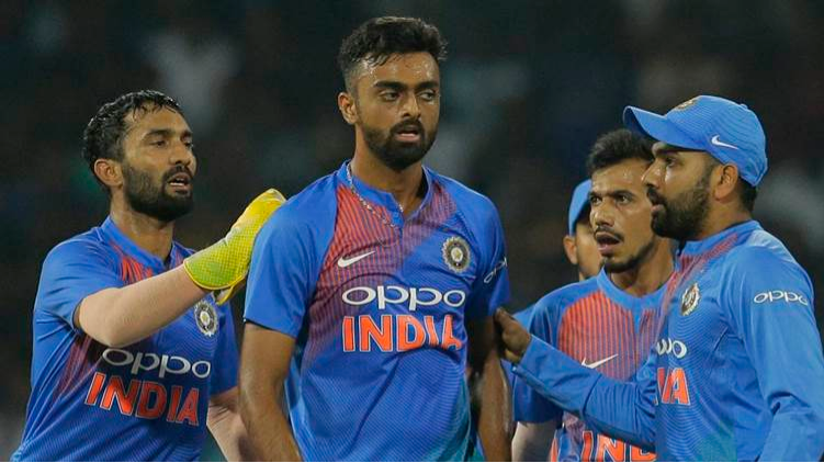 Nidahas Tri-Series 2018: Indian cricketers couldn't use social media after communal tension in Sri Lanka