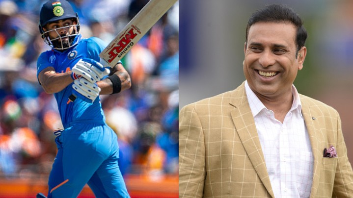 IND v AUS 2020: VVS Laxman against Virat Kohli's new batting position at no.4