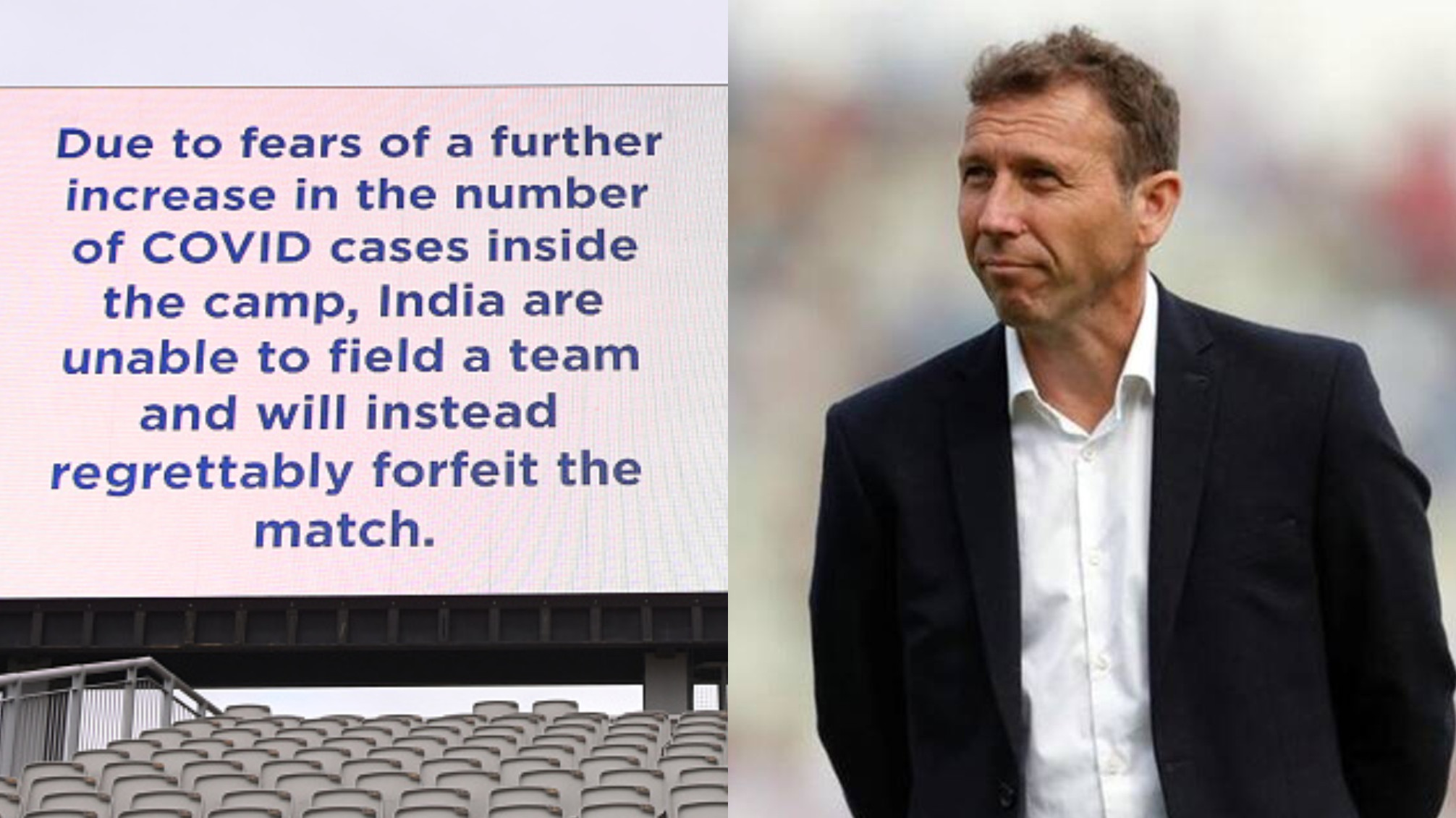 ENG v IND 2021: Players have never been so powerful - Michael Atherton gives 3 reasons why 5th Test was canceled