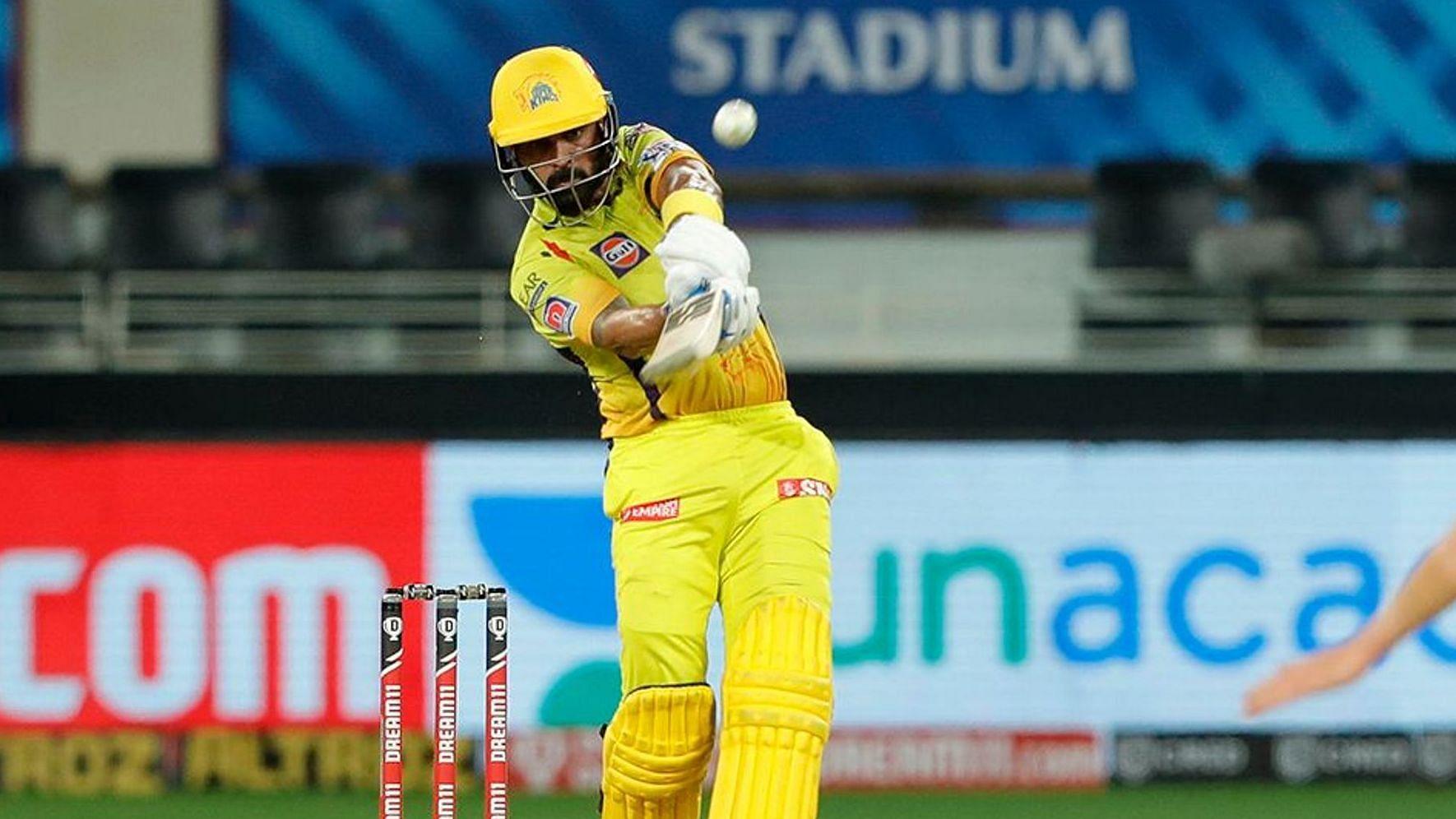 Murali Vijay in IPL 2020 | BCCI/IPL