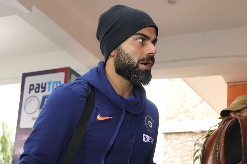 Butt was talking on reports claiming BCCI is unhappy with Virat Kohli's captaincy   Twitter
