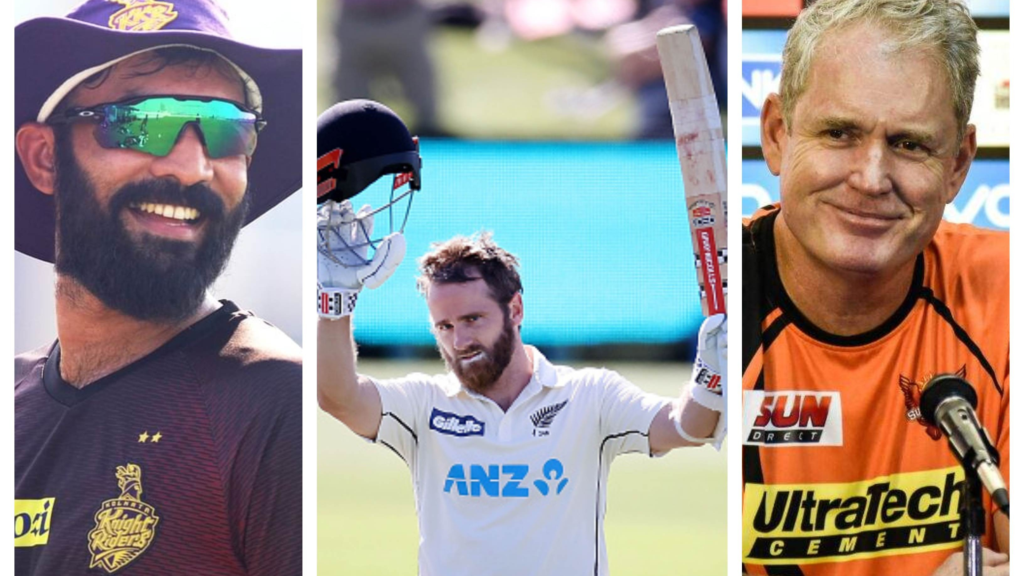NZ v PAK 2020-21: Cricket fraternity reacts as Kane Williamson's 112* puts New Zealand in control of 2nd Test