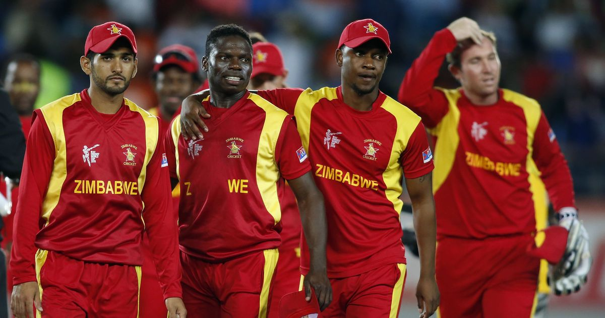 Players like Brendan Taylor, Graeme Cremer, Sikandar Raza have not played for Zimbabwe due to non payment of dues