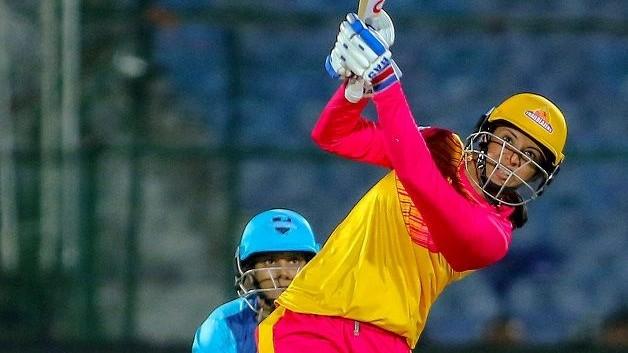 Women's IPL will only improve the depth of Indian team, says Smriti Mandhana