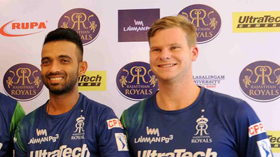 IPL 2018: Ajinkya Rahane says he still respects Steve Smith