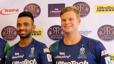 IPL 2018: Ajinkya Rahane says he still respects Steve Smith