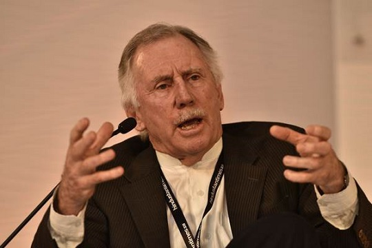 Ian Chappell lashes out at Hardik Pandya for his arrogance