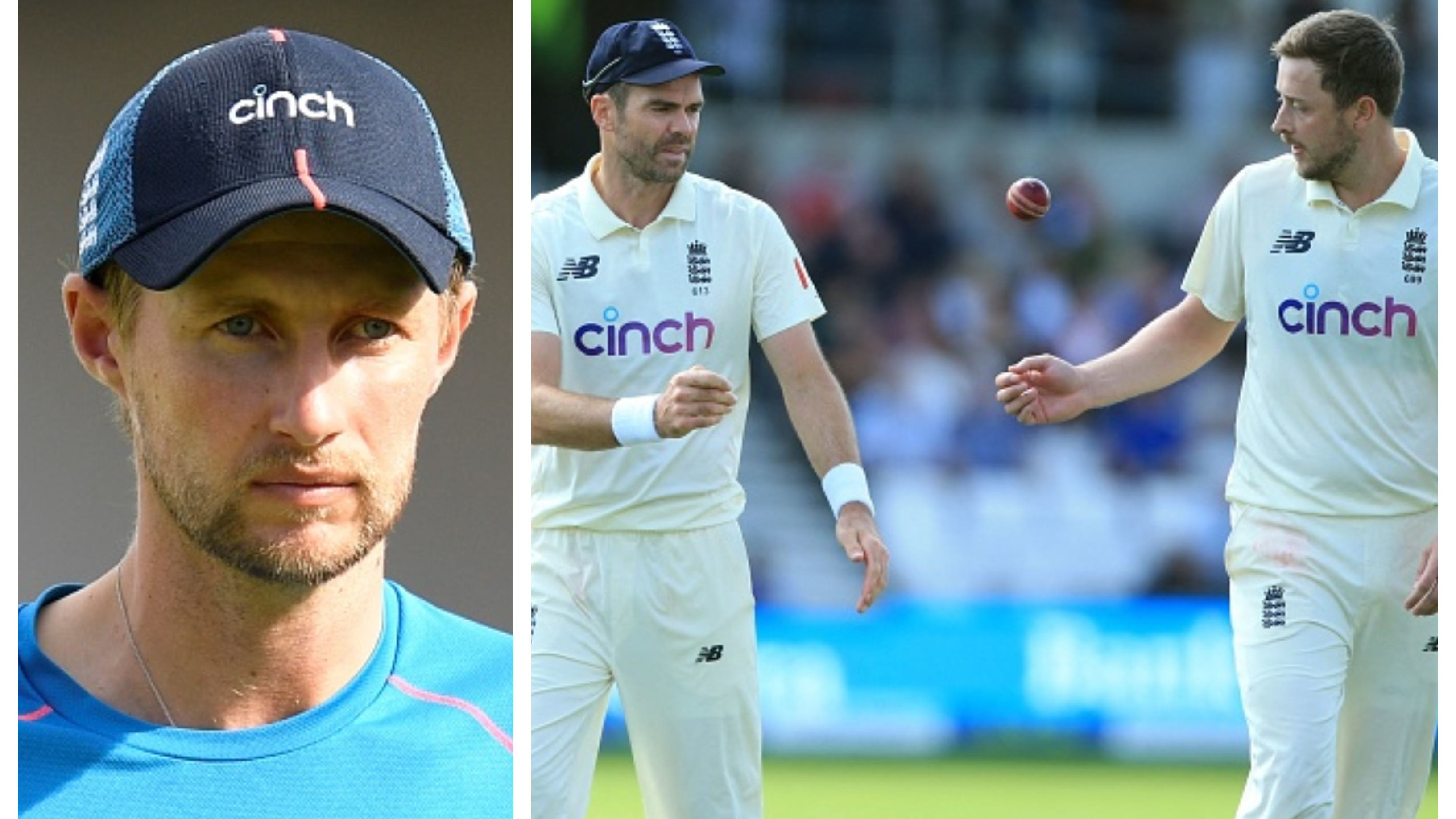 ENG v IND 2021: Joe Root unsure on Anderson, Robinson's fitness, confirms Buttler's return for 5th Test