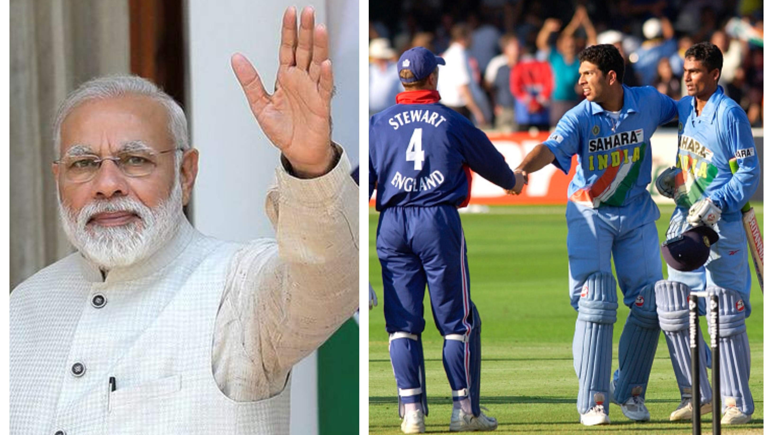 """Time for another partnership"" - PM Modi tells Kaif as India gets ready for 'Janata curfew' amid COVID-19 crisis"