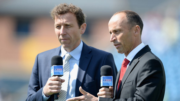 ENG v AUS 2018: Hussain and Atherton discuss how can Stokes and Woakes get back into the XI