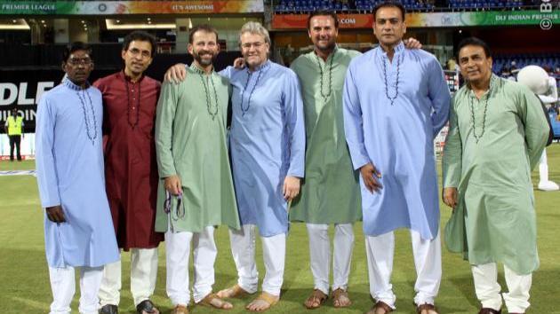 आईपीएल के प्ले-ऑफ मैचों में भारतीय कमेंटेटर्स को न लेने पर BCCI की निंदा हुई