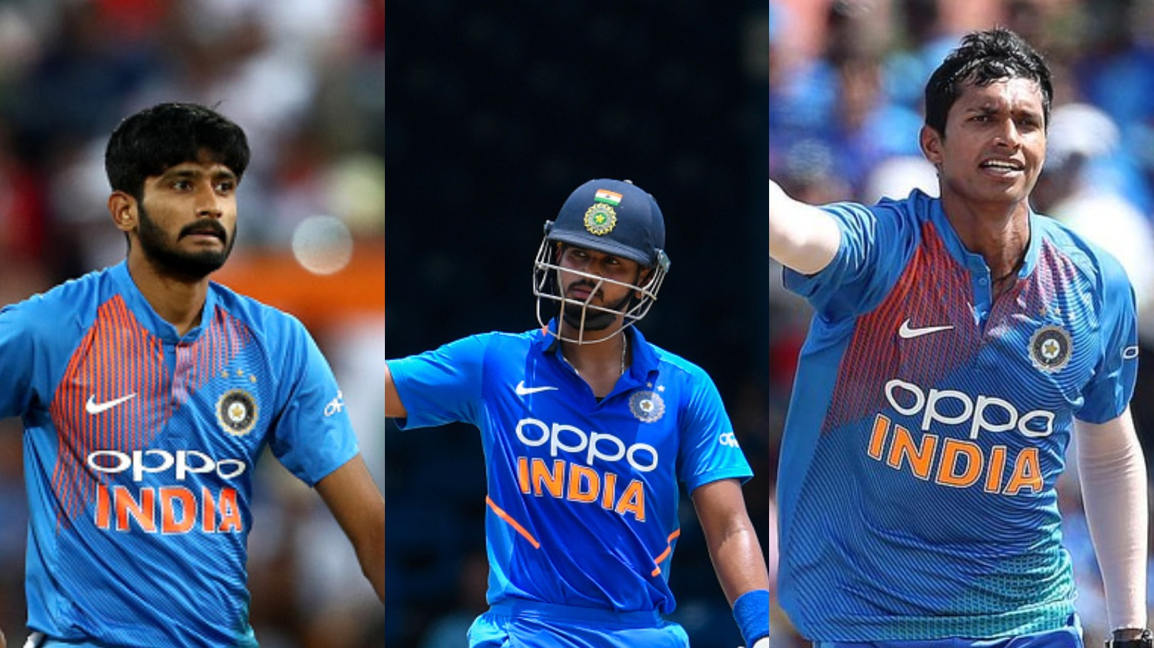 IND v SA 2019: 5 Indian players who would look to establish themselves in the SA T20I series