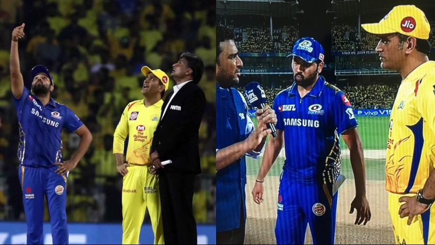 IPL 2019: MS Dhoni owns Sanjay Manjrekar when asked about CSK's poor record against MI