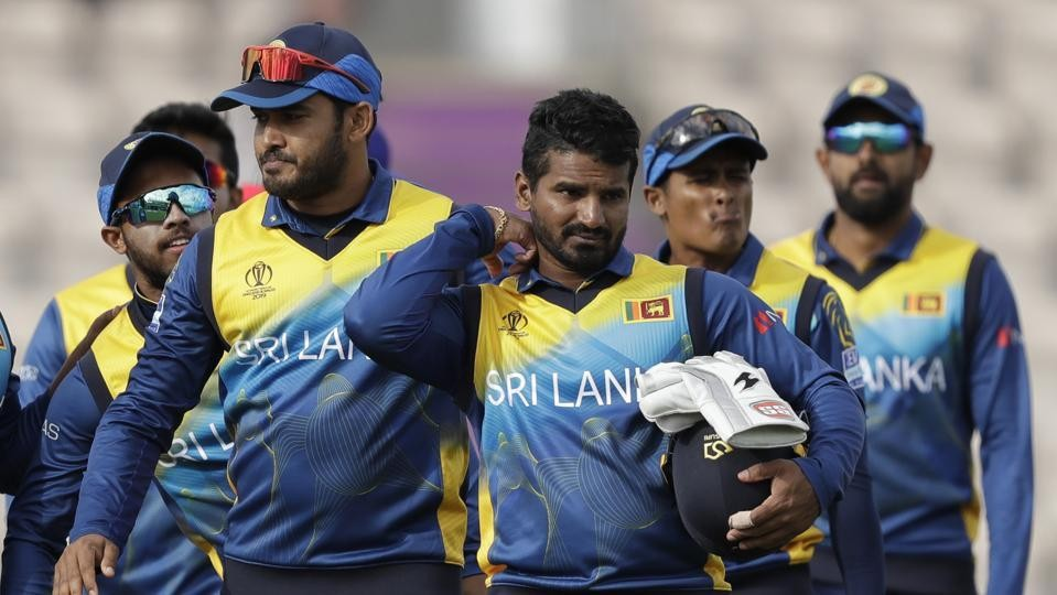Sri Lankan team receives security threats to its team; to reevaluate its tour to Pakistan
