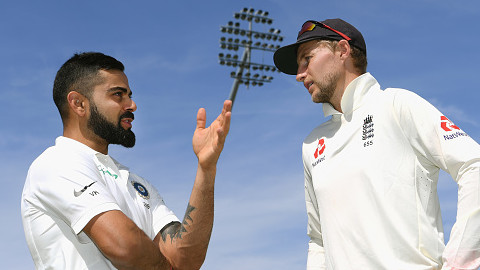 ENG v IND 2018: Former captains give their verdicts on the enthralling Edgbaston Test