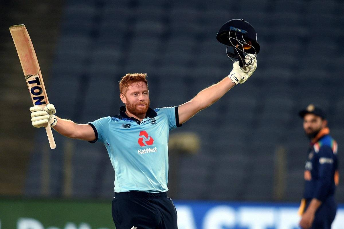 Jonny Bairstow was in brilliant form with the bat in the ODI series | Getty Images