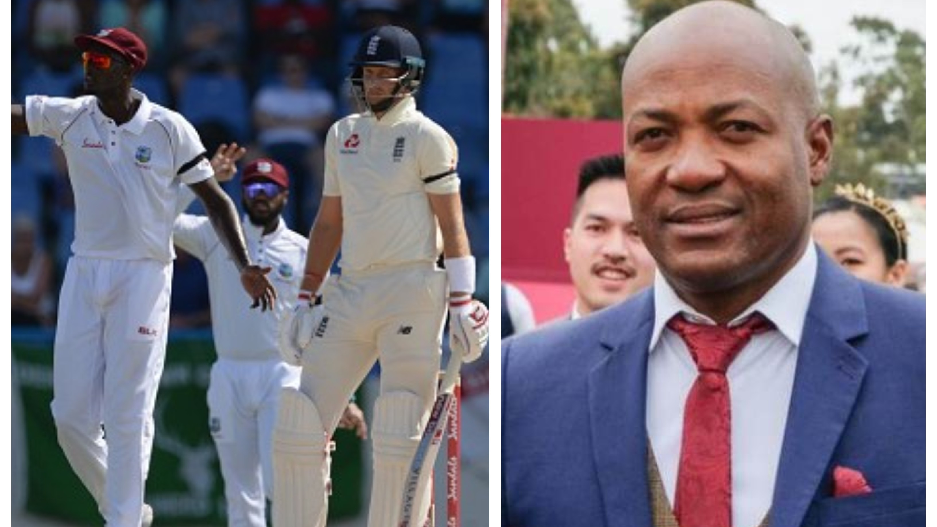 ENG v WI 2020: 'England overwhelming favourites, West Indies can't last five days' – Brian Lara