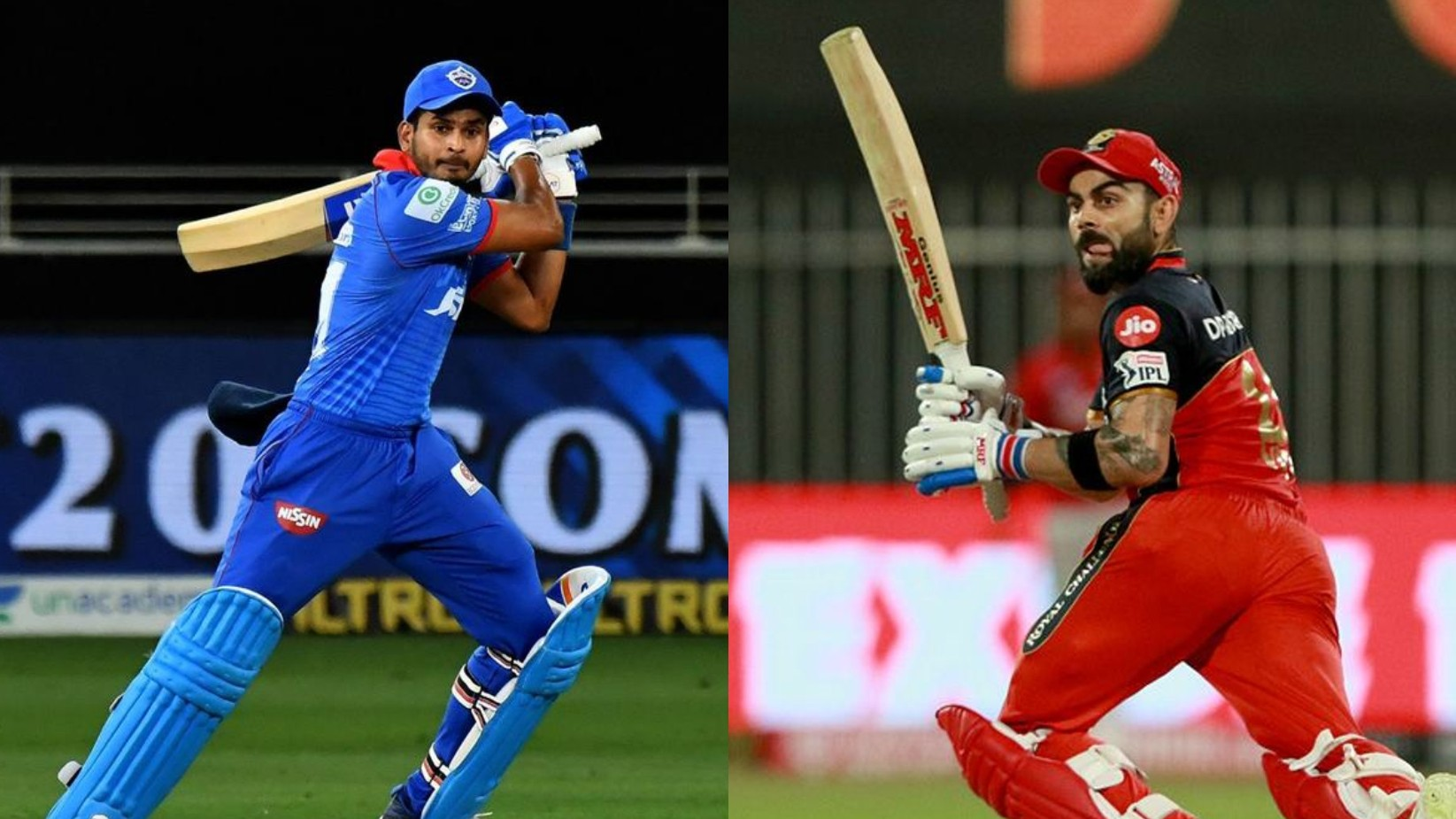 IPL 2020: Match 55, DC v RCB - COC Predicted Playing XIs