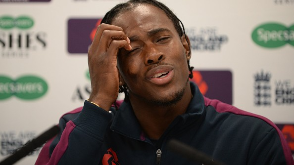 ASHES 2019: England pacer Jofra Archer warns Australia to not see him as a one-day bowler
