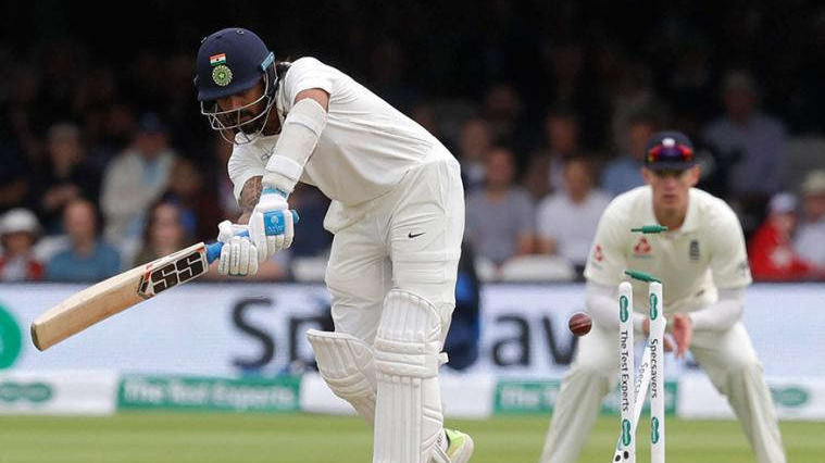 Stats : India's current top order at home and away from home in Test cricket since 2016