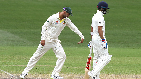 AUS v IND 2018-19: BCCI picks a unique moment from Adelaide Test and posts a challenge for fans on Twitter