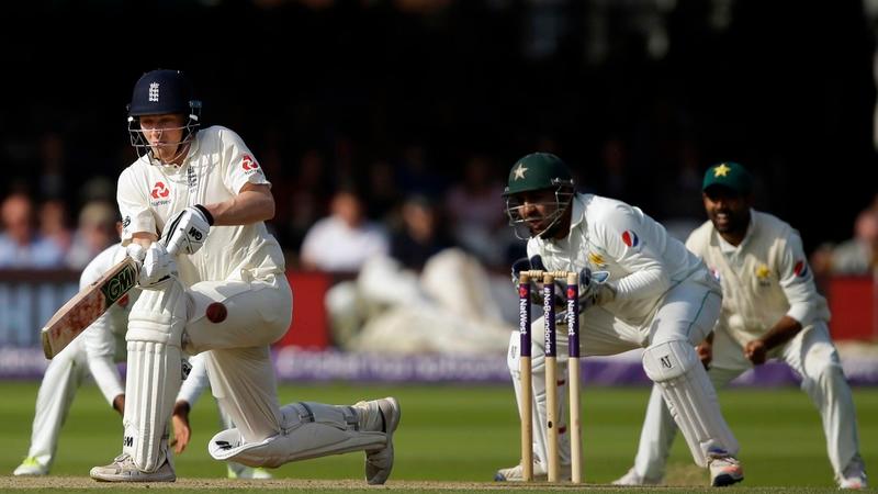 इंग्लैंड के खिलाफ धीमी ओवर गति के चलते पकिस्तानी टीम पर लगा जुर्माना