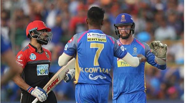 IPL 2018: Match 53- RR vs RCB : Five talking points from the game