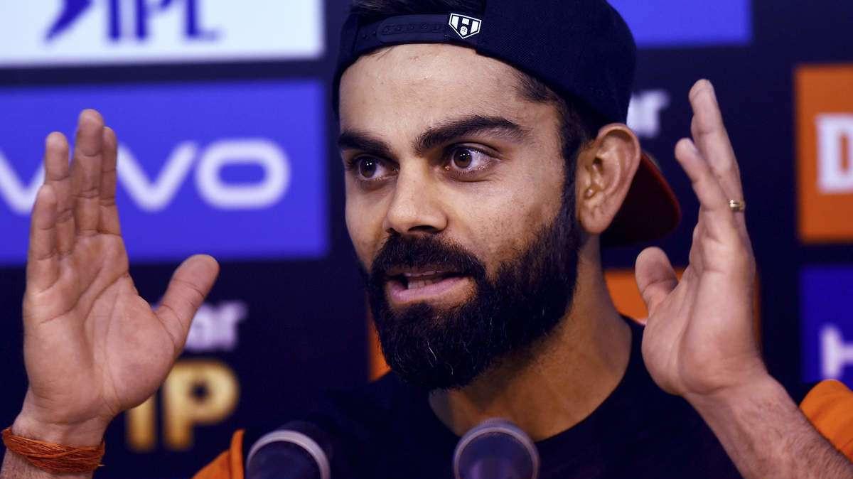 IPL 2019: विश्वकप में खुद को फिट रखने के लिए आईपीएल के कुछ मैच छोड़ सकते है विराट कोहली