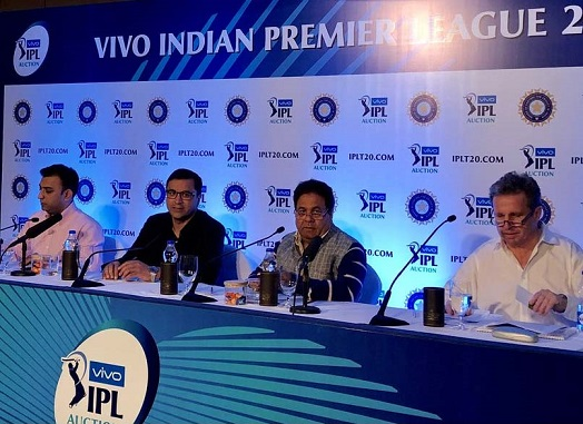 IPL 2018: BCCI to double the pay for international players with complete availability