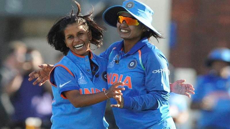एशिया कप में मिली हार के बावजूद भारतीय लेग स्पिनर पूनम यादव को आईसीसी से मिला ईनाम