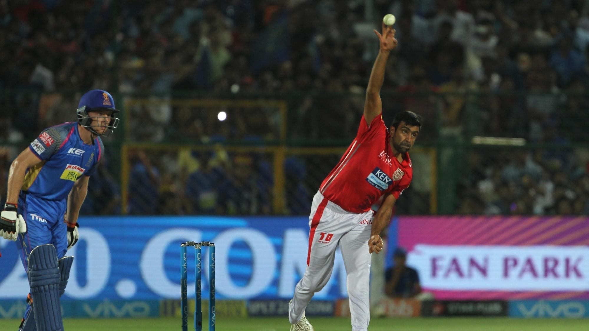 IPL 2018 रविचंद्रन अश्विन ने किंग्स इलेवन पंजाब के टूर्नामेंट से बाहर हो जाने के बाद टीम के समर्थकों का शुक्रिया अदा किया