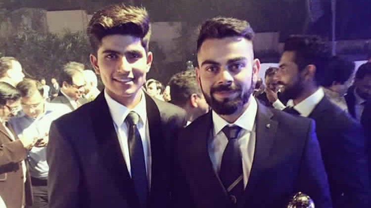 IND v WI 2018: Shubman Gill excited to share dressing room with Virat Kohli