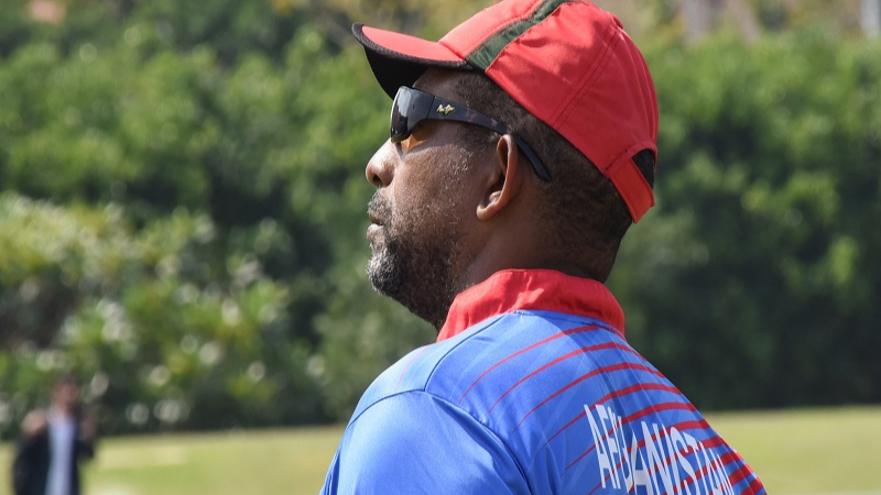 IND v AFG 2018: Will decide on team composition only after seeing the pitch, says Afghanistan coach Phil Simmons