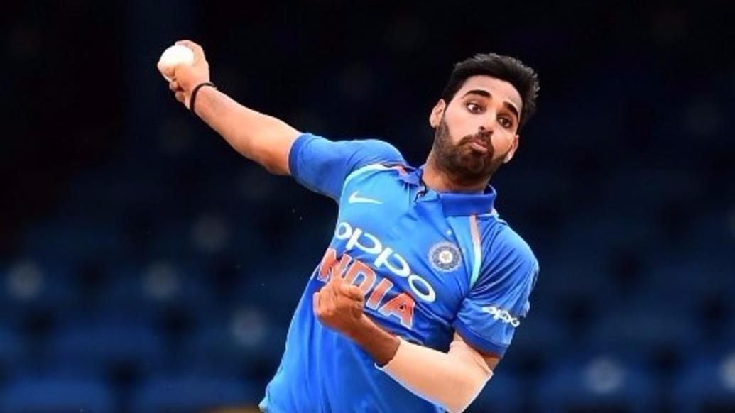 भुवनेश्वर कुमार ने बताया कि वो कौन सा बल्लेबाज़ हैं जिसे गेंदबाज़ी करने में उन्हें हुई परेशानी