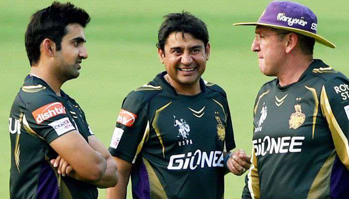Vijay Dahiya previously worked as KKR's assistant coach | Facebook