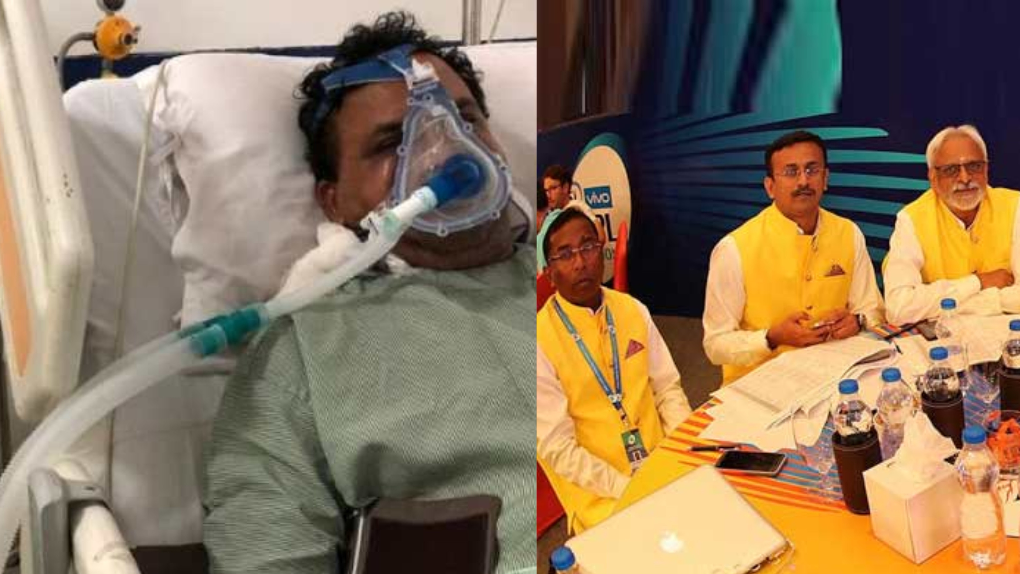 Chennai Super Kings contributes Rs 3 lakh towards the treatment of Jacob Martin