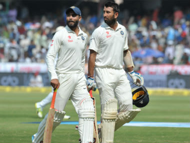 Ravindra Jadeja and Cheteshwar Pujara were named in the Saurashtra squad for Vijay Hazare Trophy