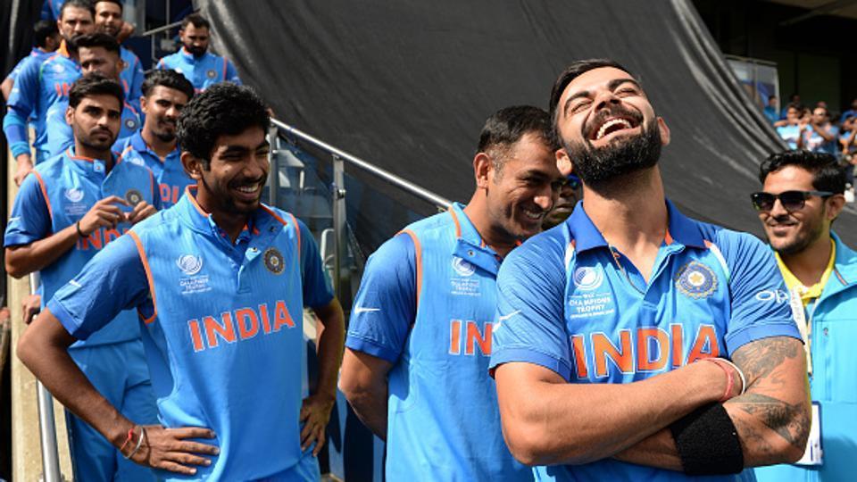 टीम इंडिया चाहती थी कि बीसीसीआई श्रीलंका के खिलाफ T20 सीरीज को कर दे स्थगित