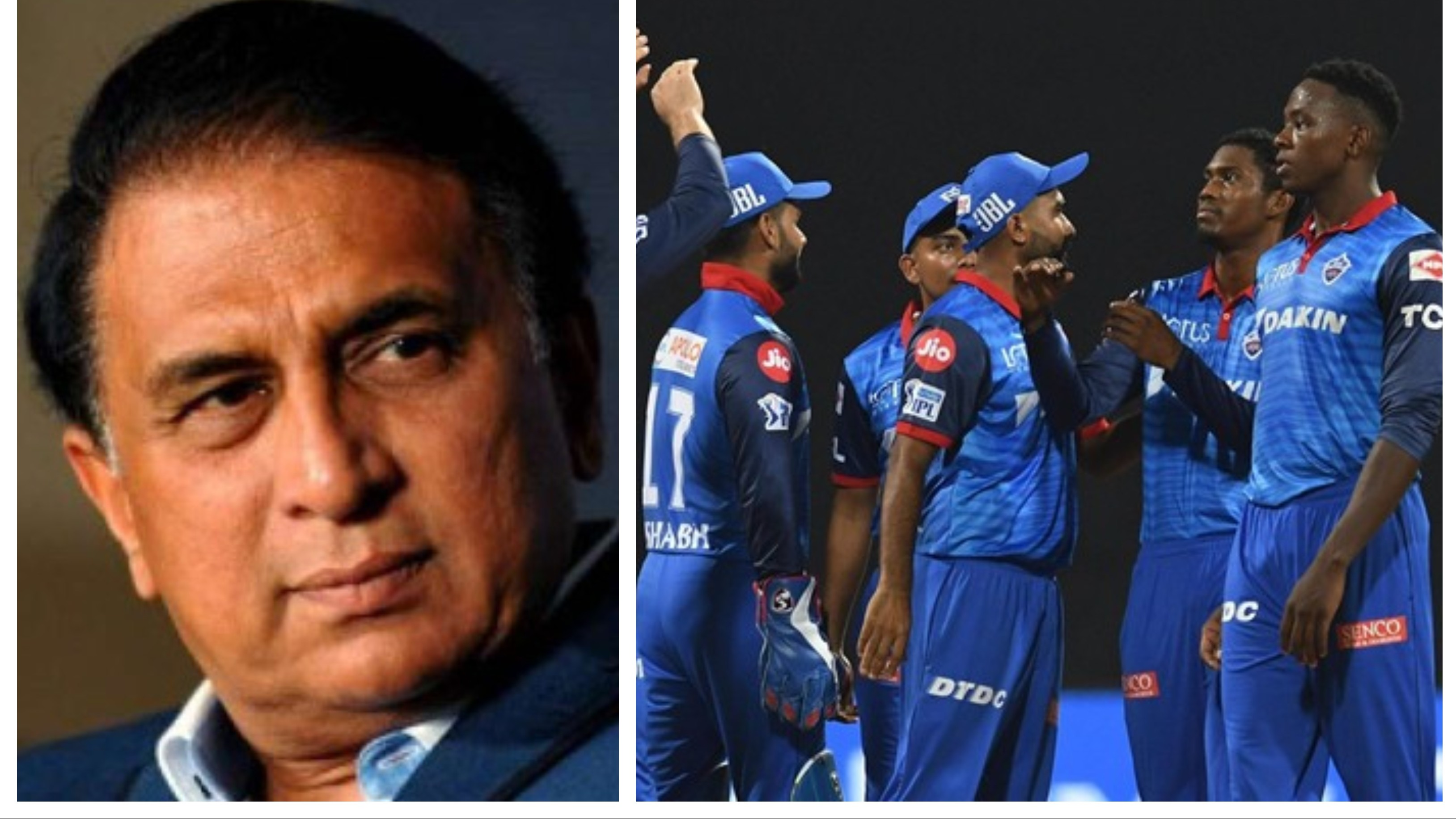 IPL 2020: WATCH – Gavaskar analyses DC squad; says they have a very good chance of winning IPL this time