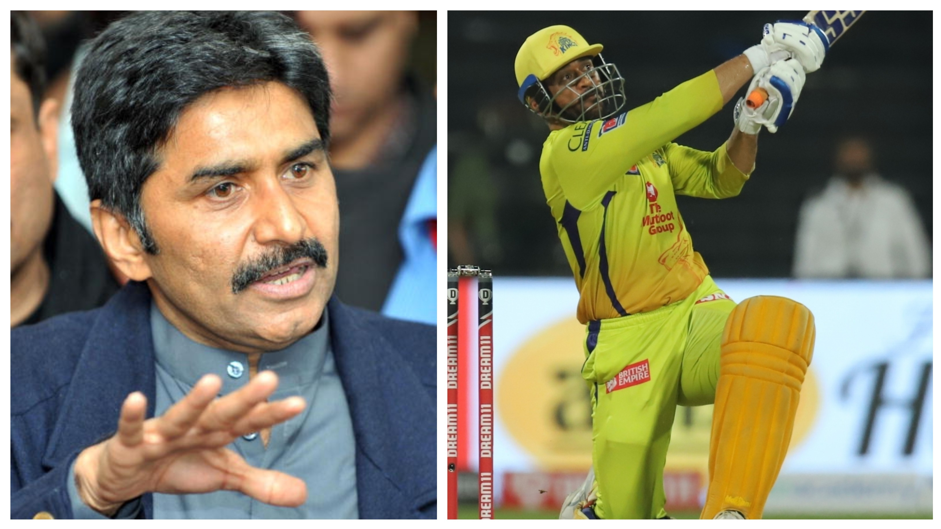 IPL 2020: Javed Miandad opines on MS Dhoni's struggles in the ongoing season
