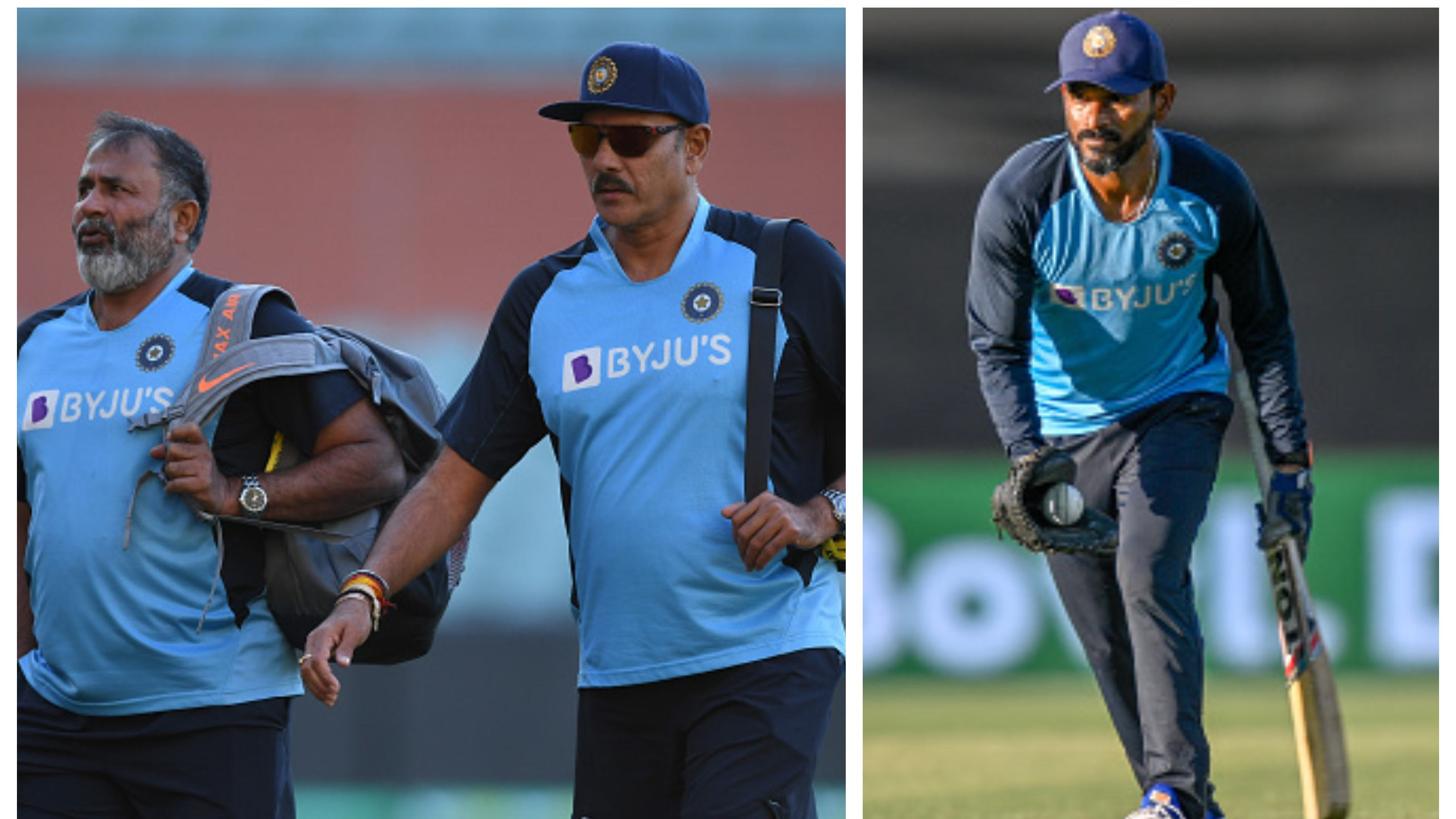 ENG v IND 2021: Shastri and his support staff colleagues may leave UK on Sept 15 if RT-PCR results return negative