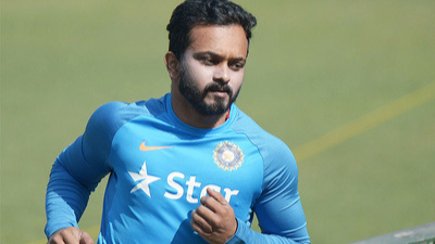 Kedar Jadhav to undergo a surgery in Australia