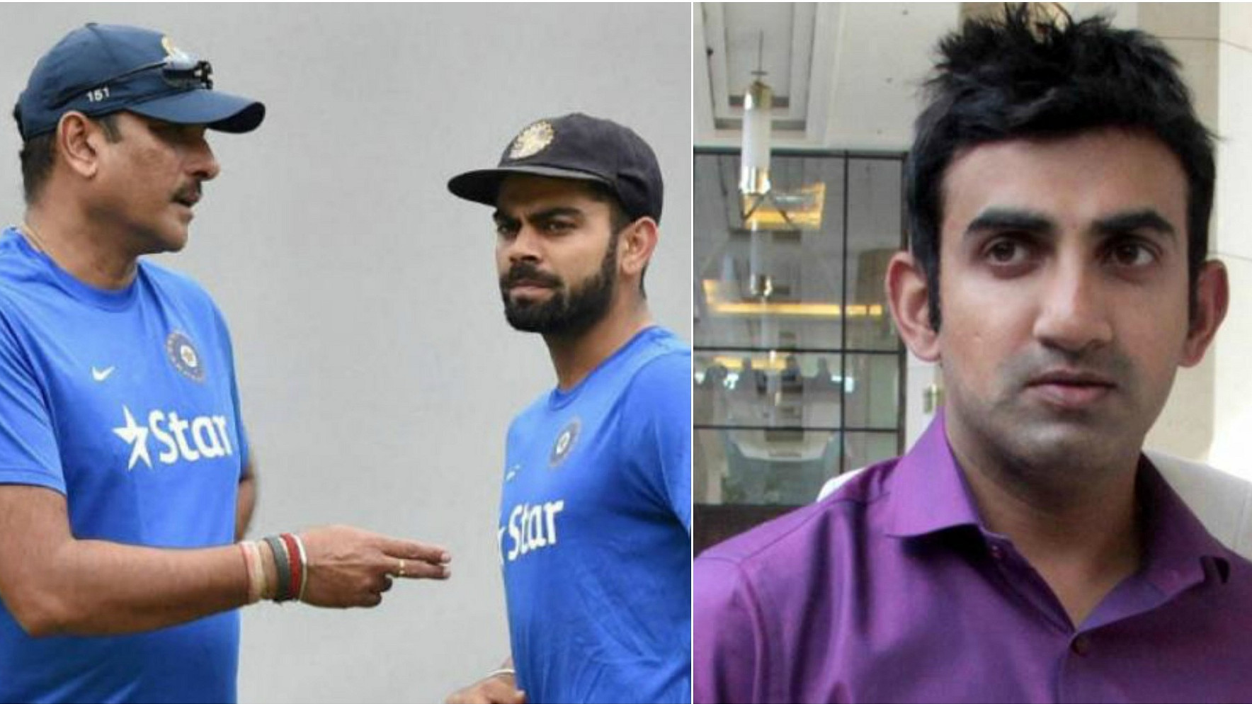 IND v WI 2018: Test series against Windies not ideal preparation for the tour of Australia, says Gautam Gambhir