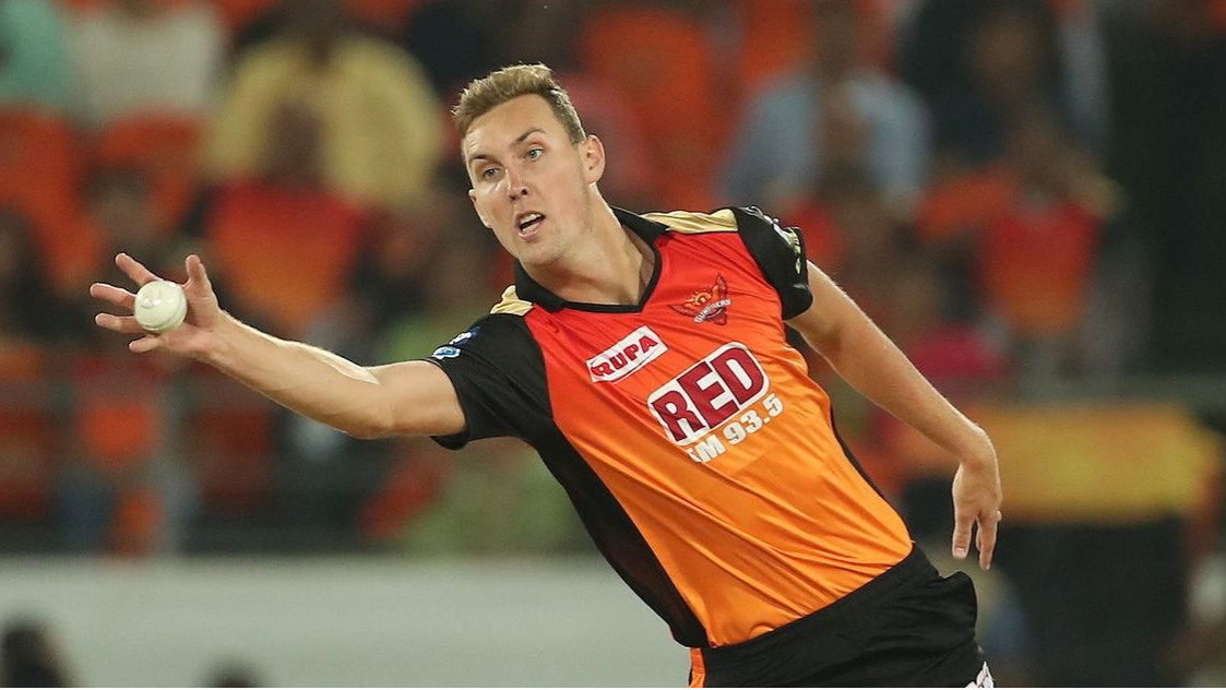 IPL 2018: Five good replacements of Billy Stanlake for Sunrisers Hyderabad