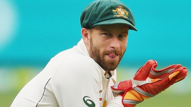 Matthew Wade glad to find himself away from the ball-tampering controversy