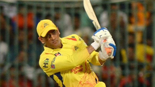 IPL 2018: Twitter reacts in awe as MS Dhoni finishes the match with a six to take CSK to win